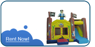 4n1 bounce house combos rentals