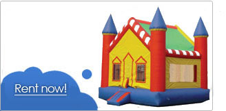 Bounce House Rentals portland