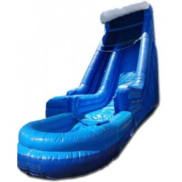 (B) 18ft Water Slide
