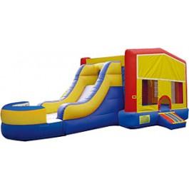 (A2) Modular Bounce Slide combo (Wet or Dry)