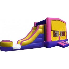 (A2) Modular Bounce Slide combo - Girl (Wet or Dry)
