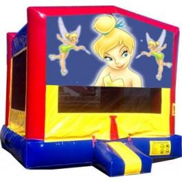 (C) Tinker Bell Bounce House
