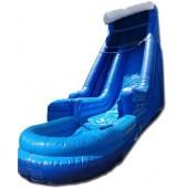 (B) 18ft Water Slide