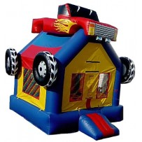 Bounce Houses Portland Rentals