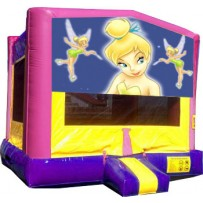 (C) Tinkerbell Bounce House