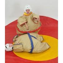 (B) Kids Inflatable Sumos