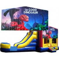 (C) Good Dinosaur 2 Lane combo (Wet or Dry)