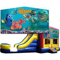 (C) Nemo 2 Lane combo (Wet or Dry)