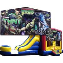 (C) Teenage Mutant Ninja Turtles (TMNT) 2 Lane combo (Wet or Dry)