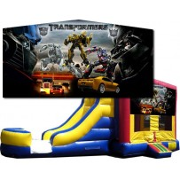 (C) Transformers 2 Lane combo (Wet or Dry)