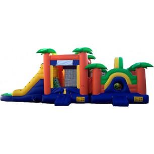 (A) Paradise Playground combo (Wet)